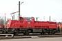 """Voith L04-10154 - DB Cargo """"261 103-6"""" 03.04.2016 - Seevetal, Rangierbahnhof MaschenAndreas Kriegisch"""