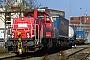 "Voith L04-10154 - DB Cargo ""261 103-6"" 18.02.2018 - KielTomke Scheel"
