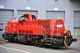 """Voith L04-10154 - DB Schenker """"261 103-6"""" 10.04.2015 - Kiel-WiekJens Vollertsen"""