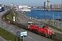 "Voith L04-10154 - DB Cargo ""261 103-6"" 16.02.2019 - KielTomke Scheel"