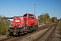 """Voith L04-10154 - DB Cargo """"261 103-6"""" 20.04.2020 - Kiel-HasseeNiels Fichter"""