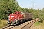 """Voith L04-10155 - DB Schenker """"261 104-4"""" 06.08.2013 - KielTomke Scheel"""
