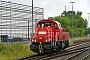 "Voith L04-10155 - DB Schenker ""261 104-4"" 27.06.2013 - Kiel-HasseeAndreas Staal"