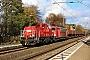 "Voith L04-10155 - DB Schenker ""261 104-4"" 05.11.2013 - Kiel-MeimersdorfBerthold Hertzfeldt"