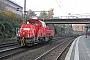 """Voith L04-10155 - DB Schenker """"261 104-4"""" 20.11.2014 - Hamburg-HarburgGerd Zerulla"""
