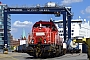 "Voith L04-10155 - DB Cargo ""261 104-4"" 14.05.2017 - KielTomke Scheel"