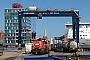 "Voith L04-10155 - DB Cargo ""261 104-4"" 17.04.2019 - KielTomke Scheel"