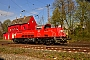 "Voith L04-10156 - DB Schenker ""261 105-1"" 25.03.2014 - Ratingen-LintorfLothar Weber"
