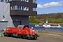 """Voith L04-10156 - DB Cargo """"261 105-1"""" 30.04.2017 - Kiel-Wik, NordhafenTomke Scheel"""