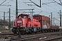 "Voith L04-10156 - DB Cargo ""261 105-1"" 28.02.2020 - Oberhausen, Rangierbahnhof WestRolf Alberts"