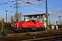"""Voith L04-10157 - DB Schenker """"261 106-9"""" 01.11.2014 - Köln-GrembergFrank Glaubitz"""