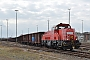 """Voith L04-10157 - DB Cargo """"261 106-9"""" 03.04.2020 - EuskirchenWerner Schwan"""