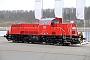 "Voith L04-10158 - DB Schenker ""261 107-7"" 25.03.2013 - Kiel, VTLTJens Vollertsen"