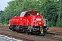 "Voith L04-10158 - DB Schenker ""261 107-7"" 11.07.2013 - Köln, Bahnhof WestHenk Hartsuiker"