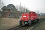 """Voith L04-10160 - DB Schenker """"261 109-3"""" 10.04.2013 - Kiel-HasseeStefan Motz"""