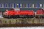 """Voith L04-10160 - DB Cargo """"261 109-3"""" 12.03.2017 - Kiel-Wik, NordhafenTomke Scheel"""