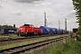 "Voith L04-10160 - DB Cargo ""261 109-3"" 16.05.2017 - Oberhausen, Abzweig MathildePatrick Bock"