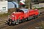"""Voith L04-101060 - DB Cargo """"261 109-3"""" 25.03.2020 - Oberhausen-OsterfeldWerner Wölke"""