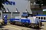 """Voith L04-15002 - Voith """"92 80 1265 500-9 D-VTLT"""" 05.06.2016 - Kiel-Wik, NordhafenTomke Scheel"""