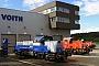 Voith L04-15002 - Voith 06.08.2016 - Kiel-Wik, NordhafenTomke Scheel
