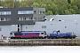 Voith L04-18001 - VTLT 05.05.2012 - Kiel-Wik, NordhafenTomke Scheel