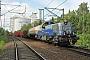 """Voith L04-18001 - DB Schenker """"265 499-4"""" 08.06.2015 - UelzenGerd Zerulla"""