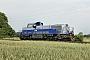 "Voith L04-18001 - DB Schenker ""265 499-4"" 25.06.2015 - Bremen-MahndorfPatrick Bock"