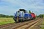 """Voith L04-18001 - DB Schenker """"265 499-4"""" 06.08.2015 - Kiel-Meimersdorf, EidertalJens Vollertsen"""