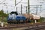 Voith L04-18001 - VTG Rail Logistics 20.10.2015 - Oberhausen, Bahnhof Oberhausen WestRolf Alberts
