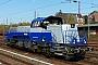 Voith L04-18001 - VTG Rail Logistics 11.04.2016 - Düsseldorf-RathWolfgang Platz