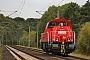 "Voith L04-18002 - DB Schenker ""265 001-8"" 15.10.2012 - Eidertal bei KielBerthold Hertzfeldt"