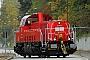 """Voith L04-18002 - DB Schenker """"265 001-8"""" 15.10.2012 - Kiel-WikTomke Scheel"""