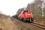 """Voith L04-18002 - DB Schenker """"265 001-8"""" 08.03.2013 - GerstungenPatrick Weiland"""