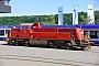 "Voith L04-18002 - DB Cargo ""265 001-8"" 06.06.2016 - Kiel, VoithJens Vollertsen"