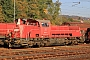 "Voith L04-18002 - DB Cargo ""265 001-8"" 15.10.2017 - Neuhof