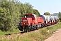 "Voith L04-18002 - DB Cargo ""265 001-8"" 07.08.2020 - BerkaMarvin Fries"