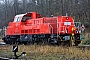 "Voith L04-18003 - DB Schenker ""265 002-6"" 04.12.2012 - Kiel-WikBerthold Hertzfeldt"