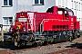 """Voith L04-18003 - DB Schenker """"265 002-6"""" 27.09.2014 - Bahnhof, NordhausenStephan John"""
