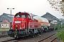 """Voith L04-18003 - DB Schenker """"265 002-6"""" 11.11.2014 - GörlitzTorsten Frahn"""