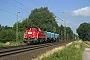 """Voith L04-18004 - DB Schenker """"265 003-4"""" 16.07.2014 - LangwedelMarius Segelke"""