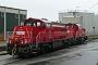"""Voith L04-18004 - DB Schenker """"265 003-4"""" 26.04.2015 - Kiel-WikTomke Scheel"""