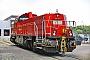"""Voith L04-18004 - DB Schenker """"265 003-4"""" 17.07.2015 - Kiel-WikJens Vollertsen"""