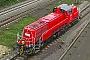 """Voith L04-18004 - DB Schenker """"265 003-4"""" 10.09.2015 - UelzenJürgen Steinhoff"""