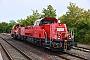 """Voith L04-18004 - DB Cargo """"265 003-4"""" 06.09.2019 - Kiel-SuchsdorfJens Vollertsen"""