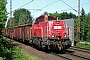 """Voith L04-18004 - DB Cargo """"265 003-4"""" 01.06.2020 - Hannover-LimmerChristian Stolze"""