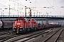 """Voith L04-18005 - DB Schenker """"265 004-2"""" 22.02.2013 - Hagen-VorhalleIngmar Weidig"""