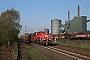 """Voith L04-18005 - DB Schenker """"265 004-2"""" 22.04.2013 - Bottrop-WelheimMirko Grund"""