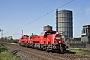 """Voith L04-18005 - DB Cargo """"265 004-2"""" 11.04.2016 - Bottrop-WelheimMartin Welzel"""