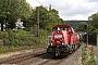 "Voith L04-18005 - DB Cargo ""265 004-2"" 20.08.2019 - Wuppertal-SonnbornMartin Welzel"