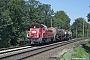 """Voith L04-18005 - DB Cargo """"265 004-2"""" 22.08.2019 - Haan-GruitenMartin Welzel"""
